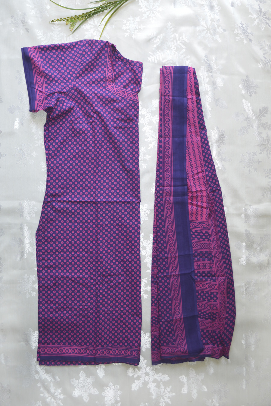 Cotton Salwar_2936-9
