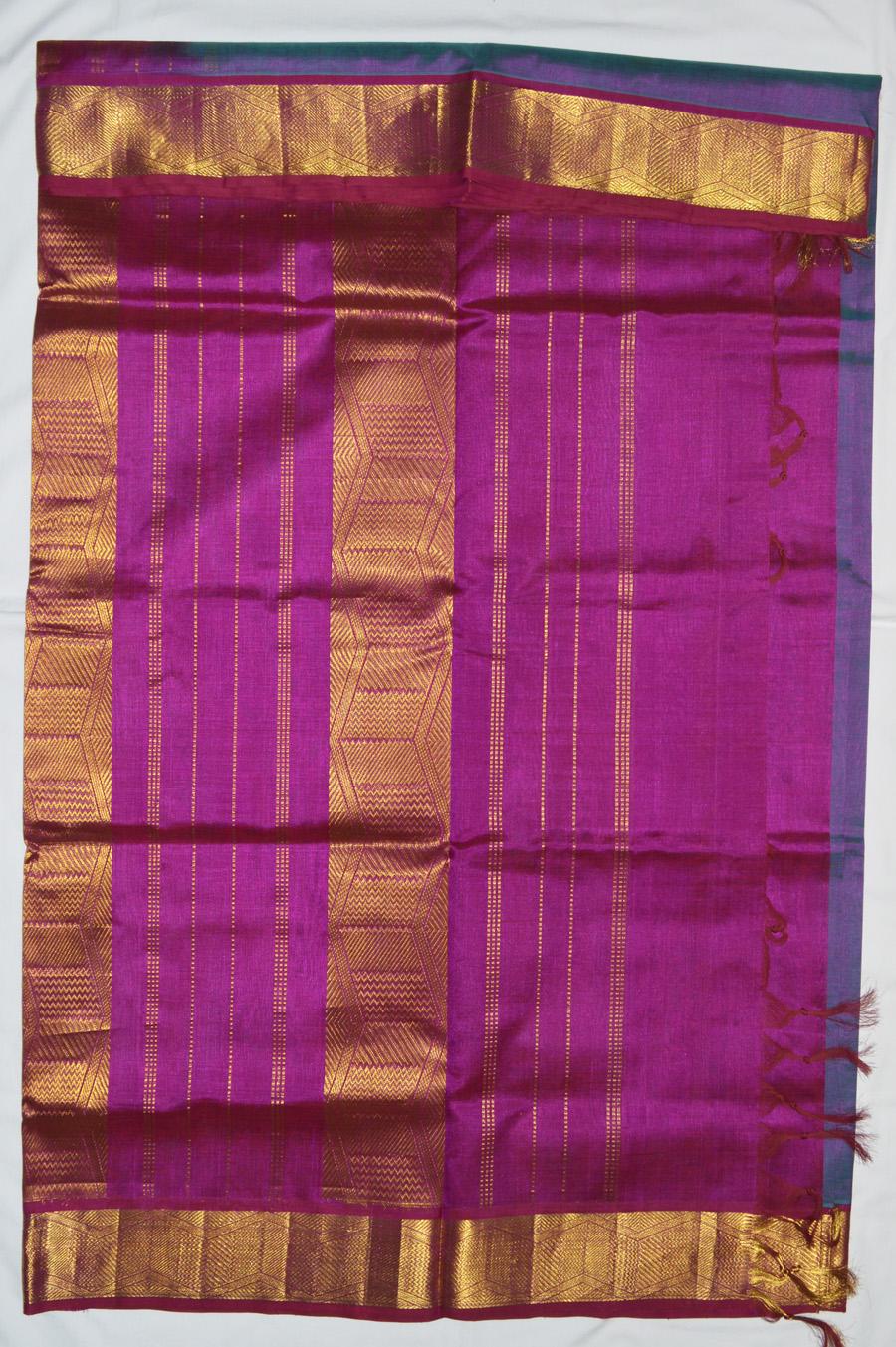Silk-Cotton 2987
