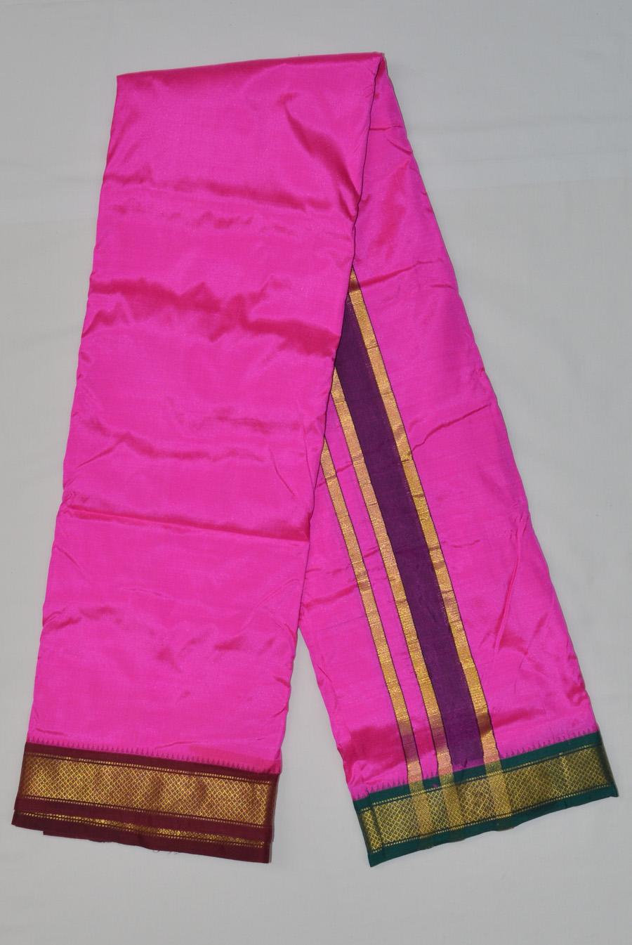 Silk 3011