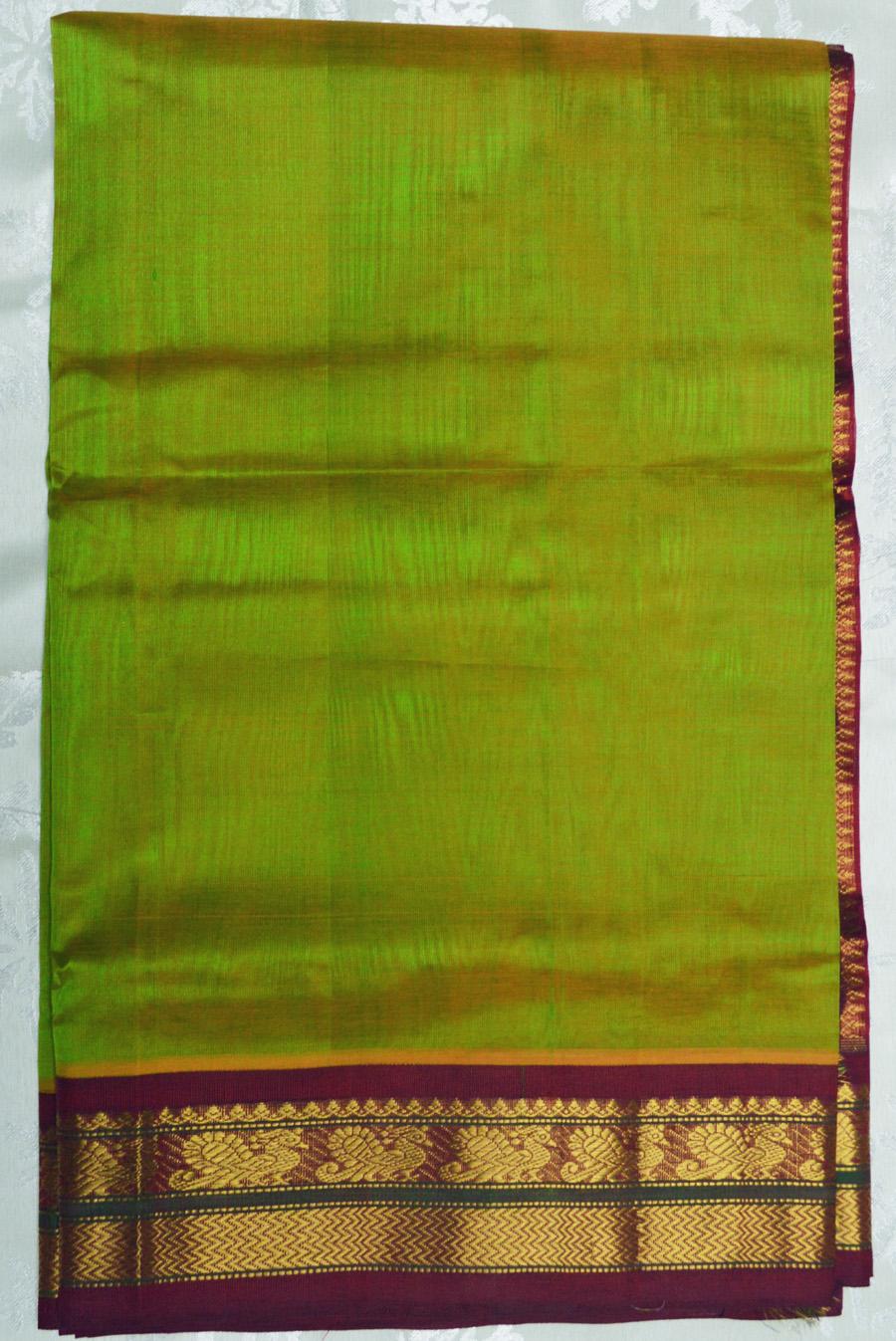 Silk-Cotton 3058