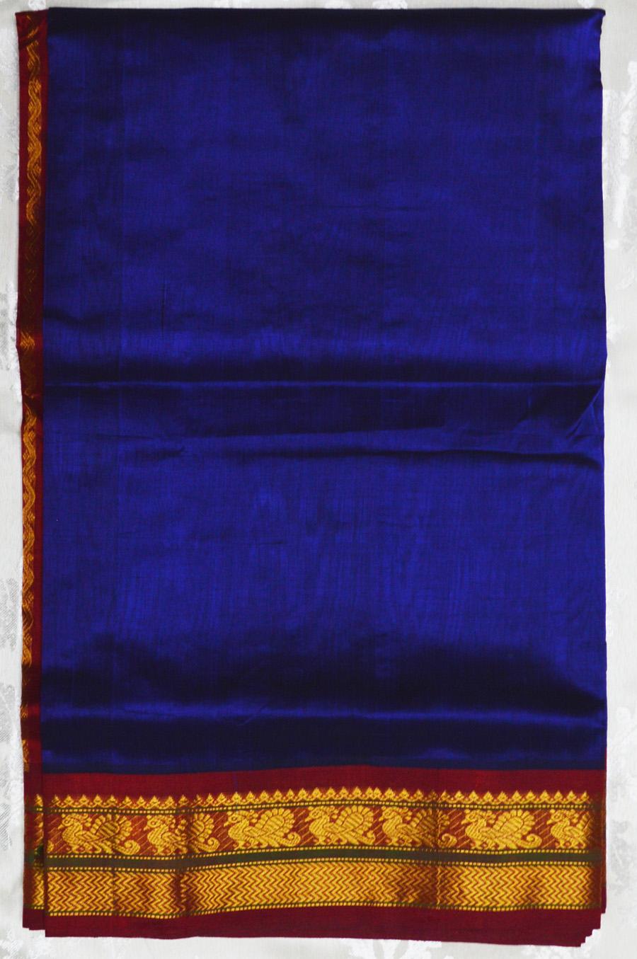 Silk-Cotton 3062