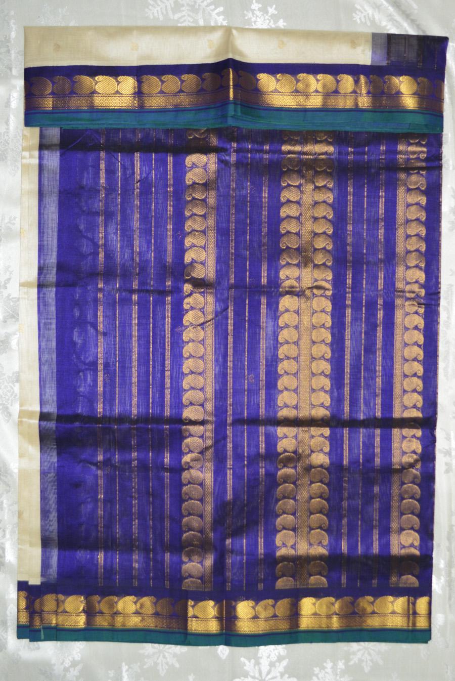 Silk-Cotton 3064