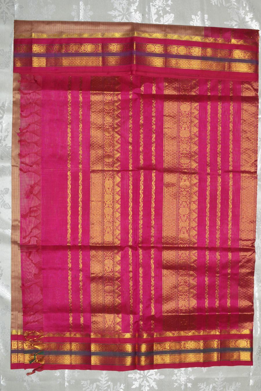 Silk-Cotton 3065