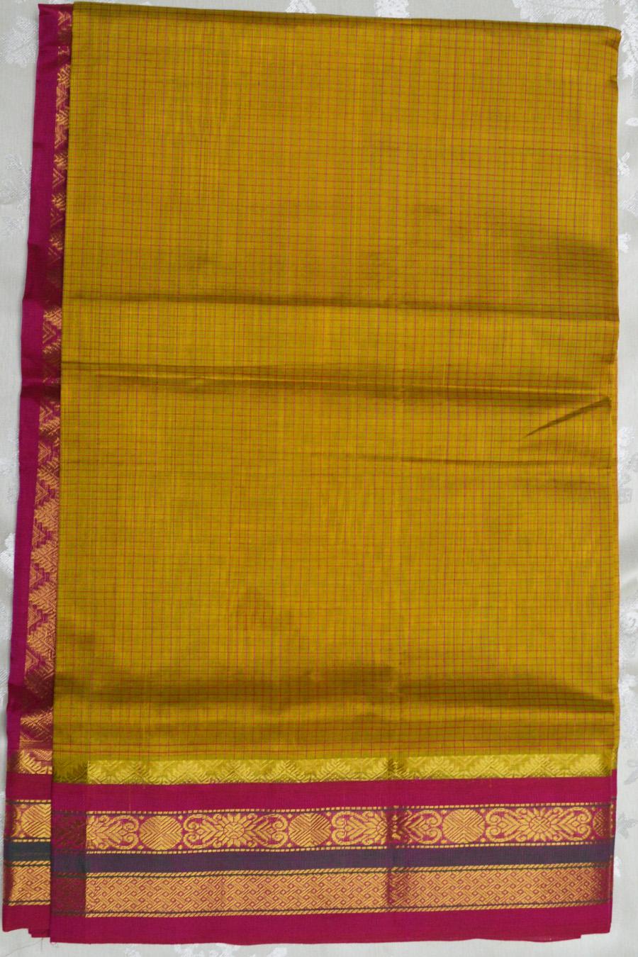 Silk-Cotton 3067