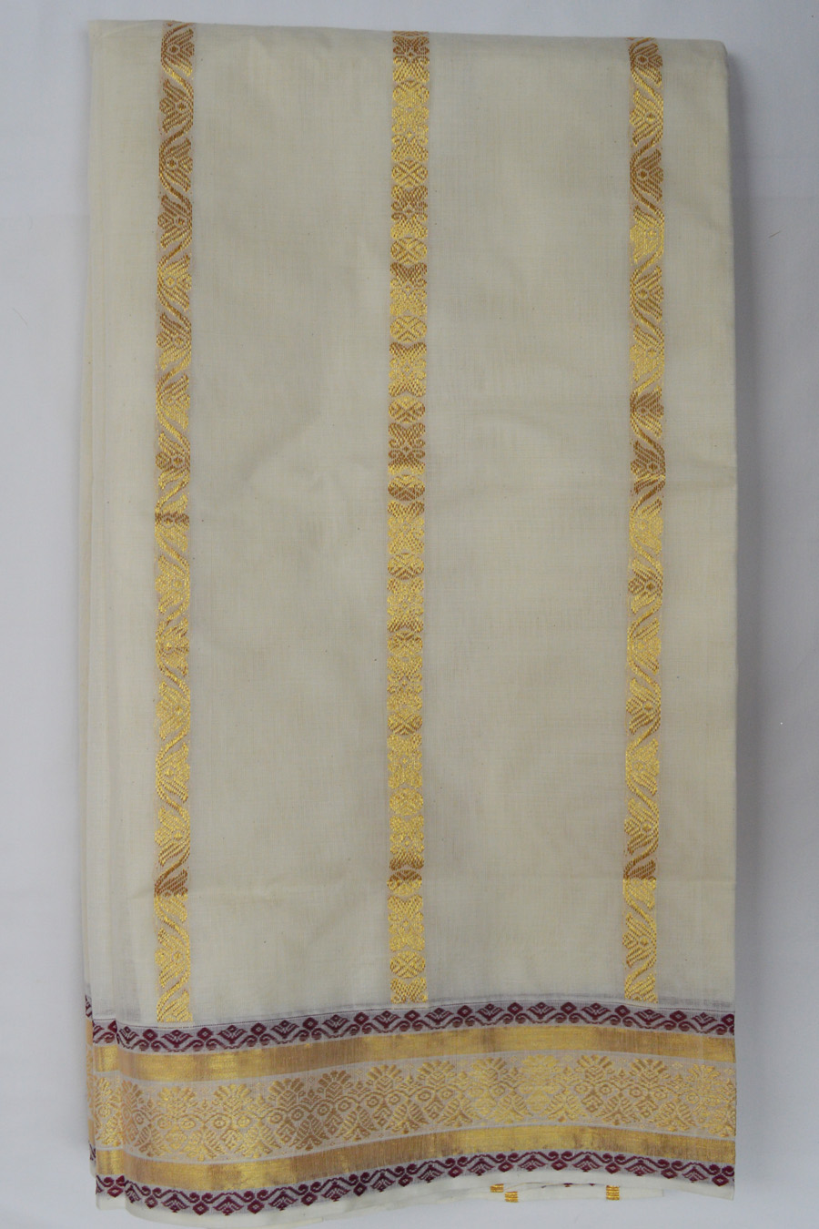 Cotton Saree 3073