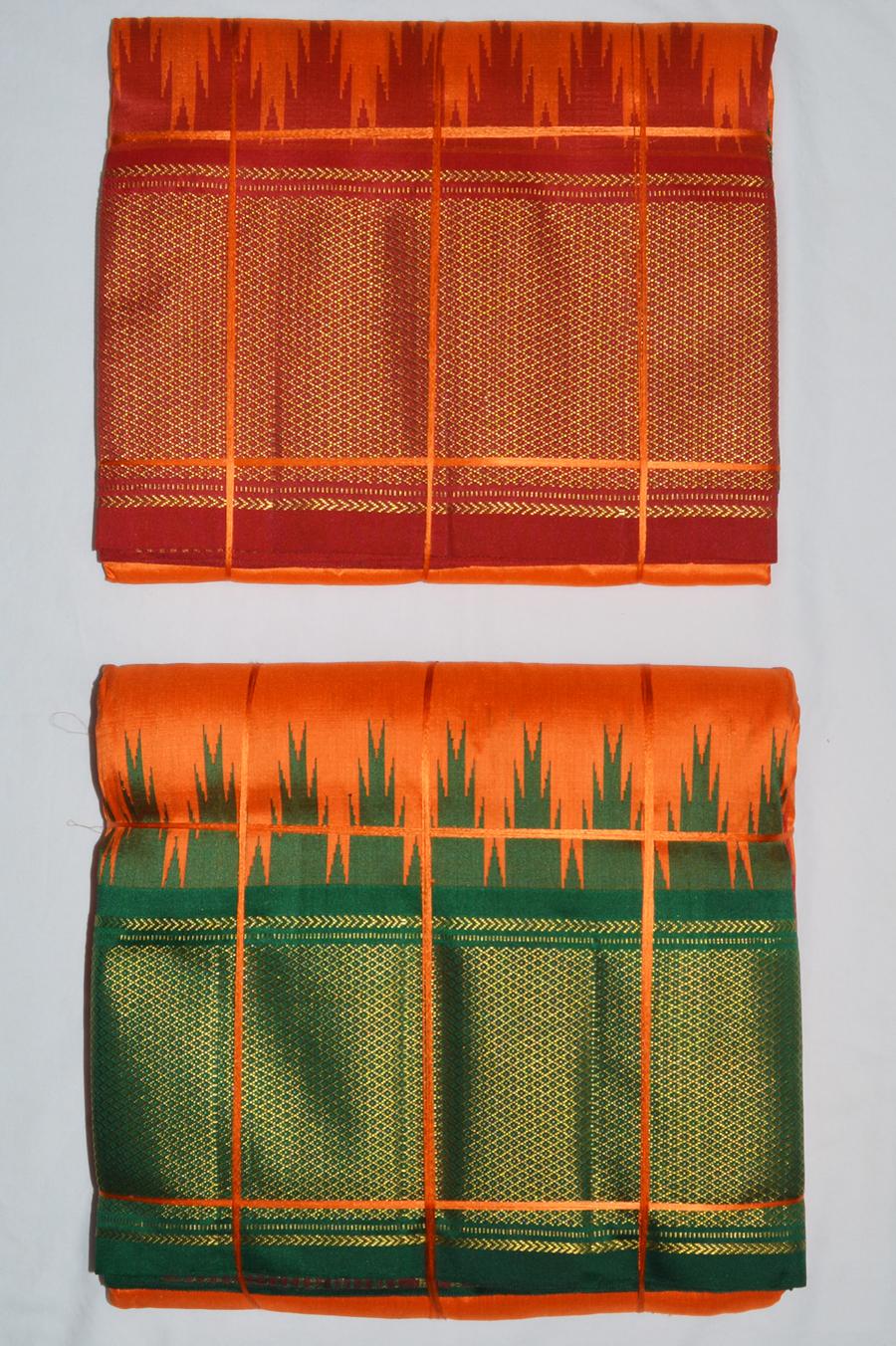 Silk Thirupathy 3299