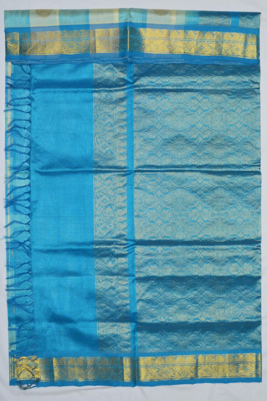 Silk-Cotton 3196