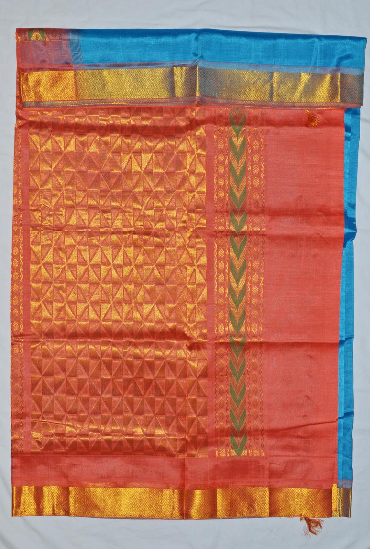 Silk-Cotton 3199