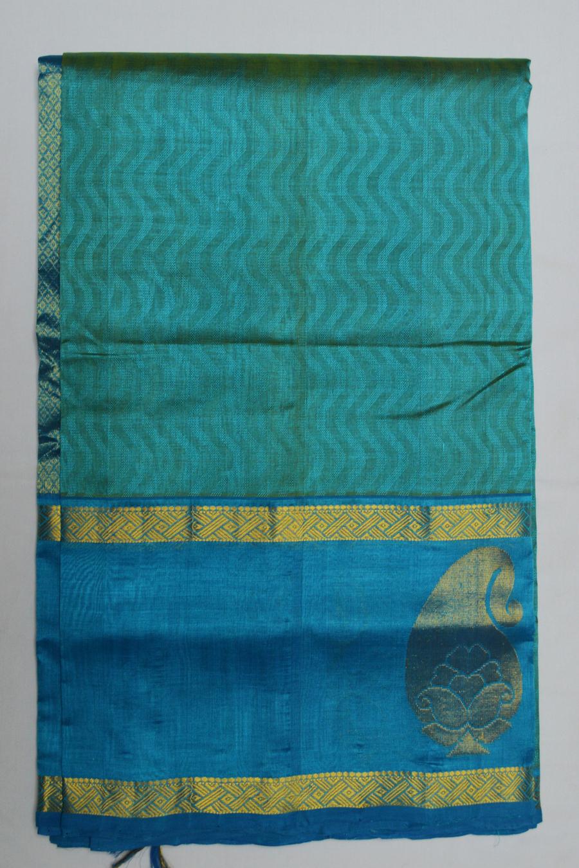 Silk-Cotton 3207