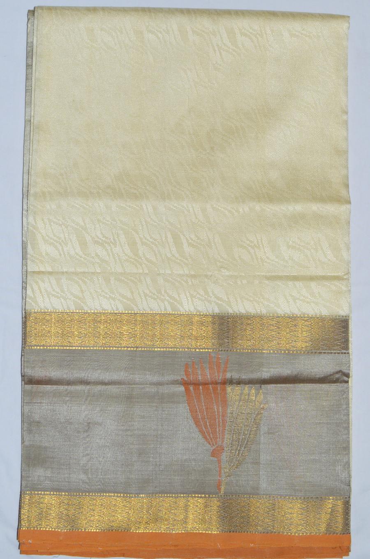 Silk-Cotton 3208