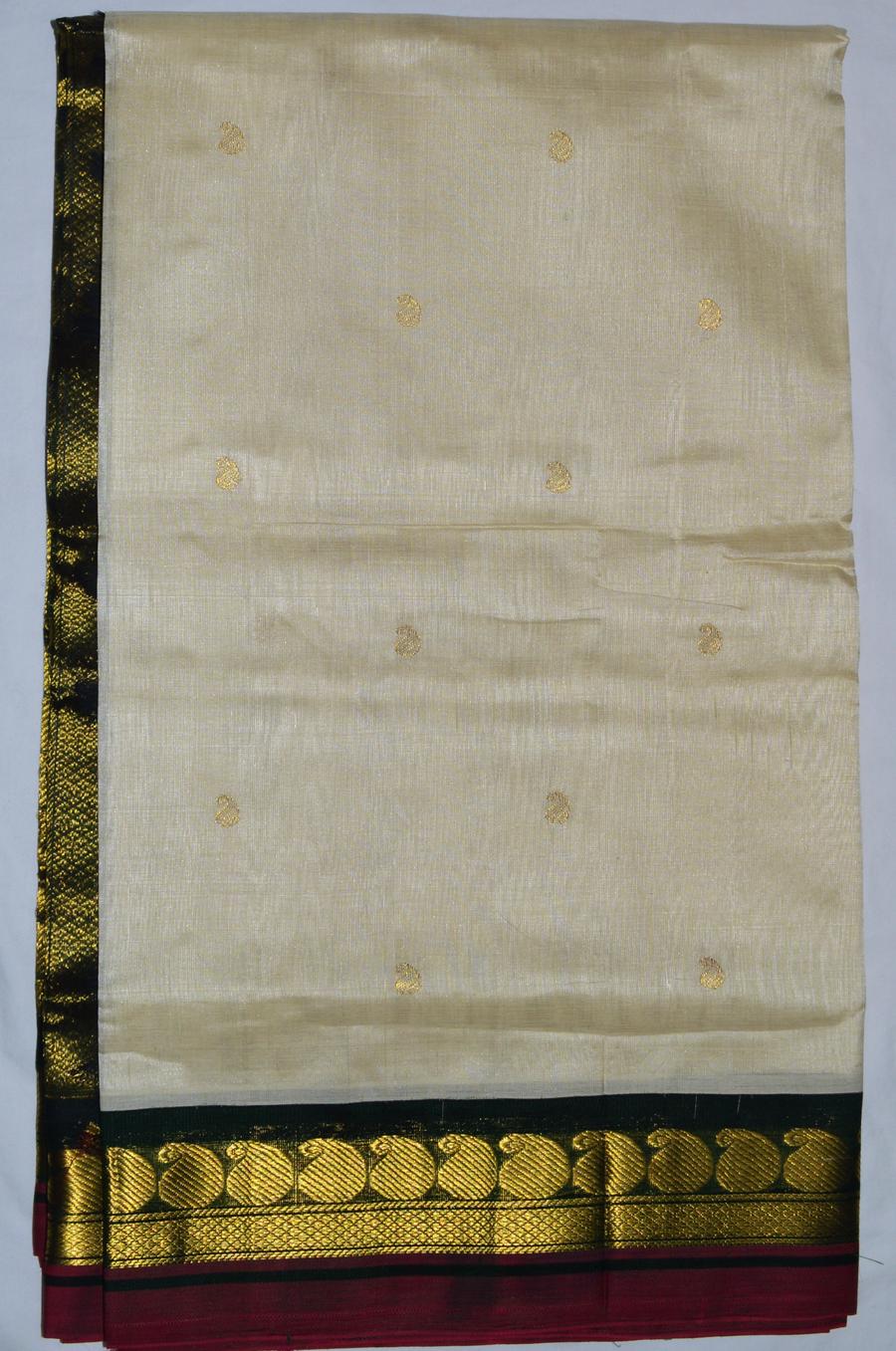 Silk-Cotton 3221
