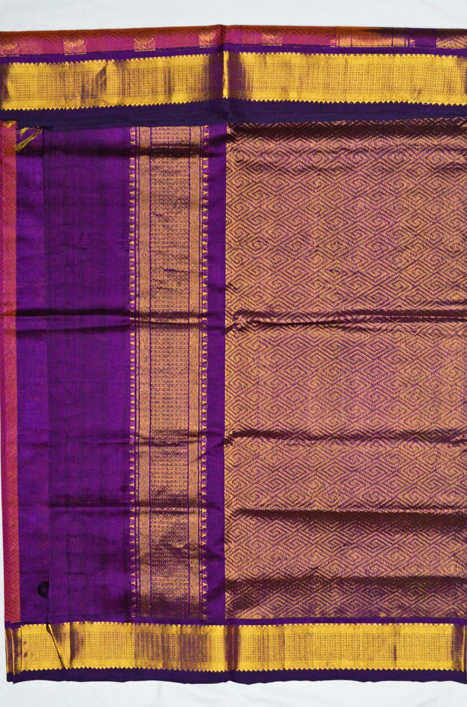 Silk-Cotton 3222