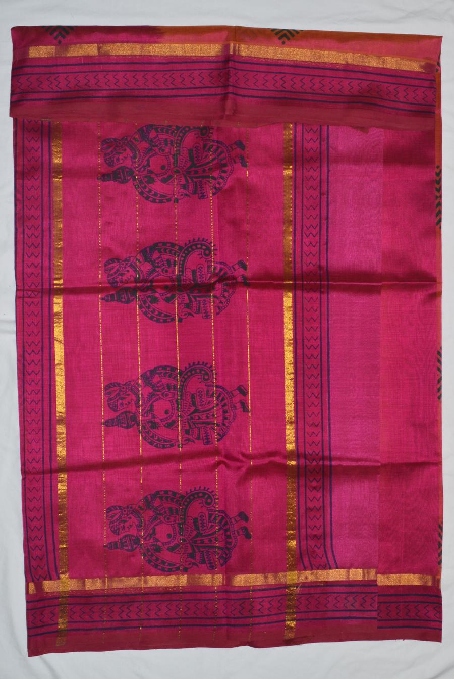 Silk-Cotton 3229