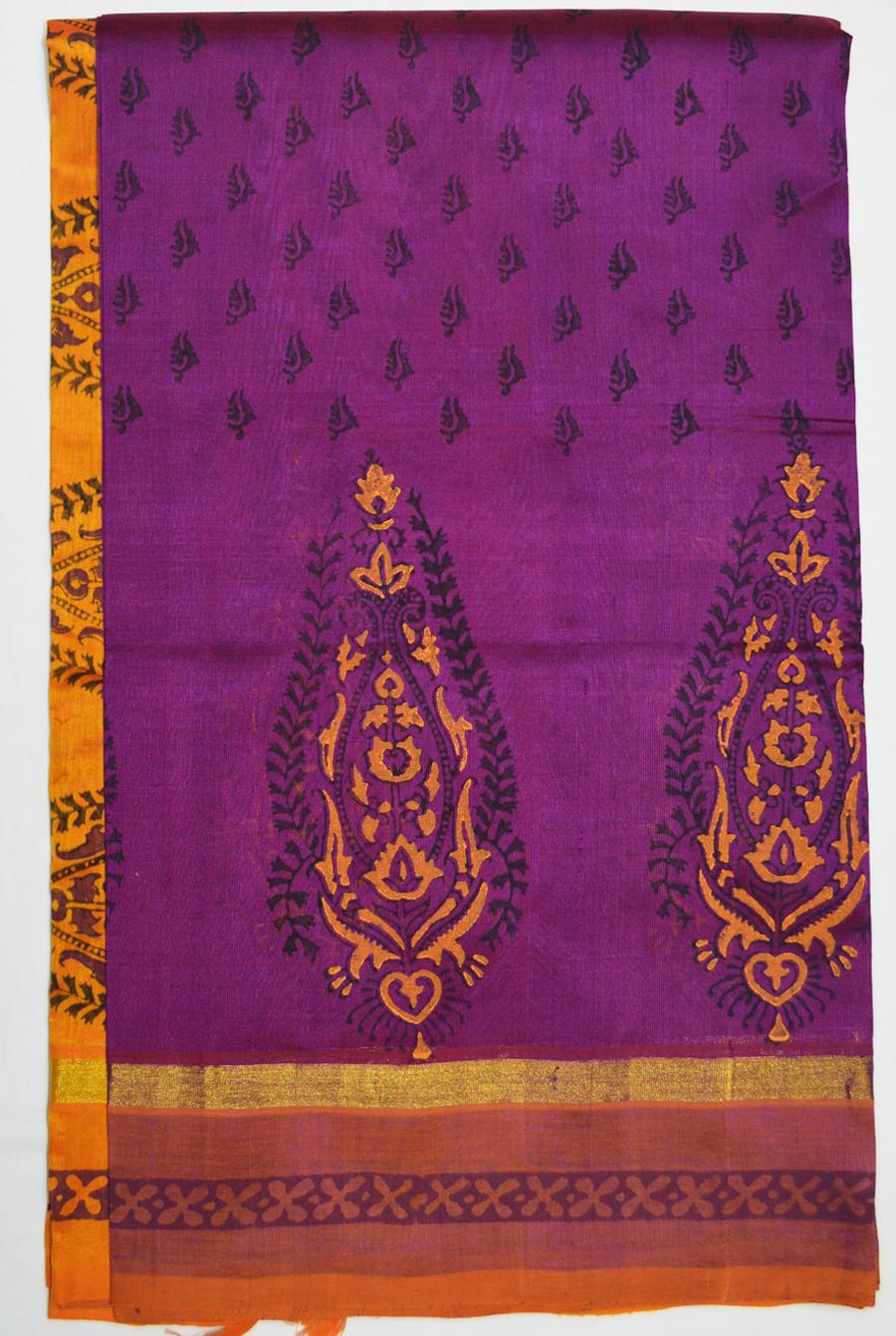 Silk-Cotton 3230