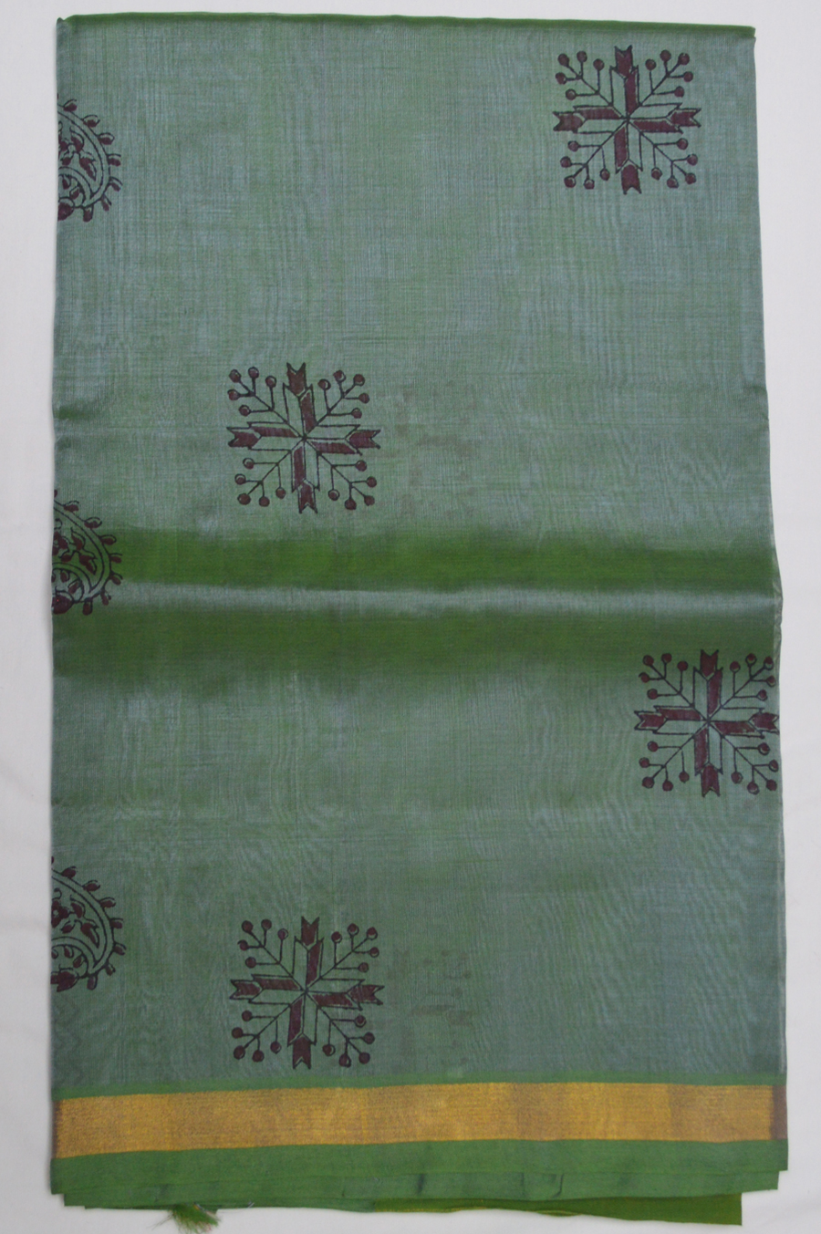 Silk-Cotton 3231