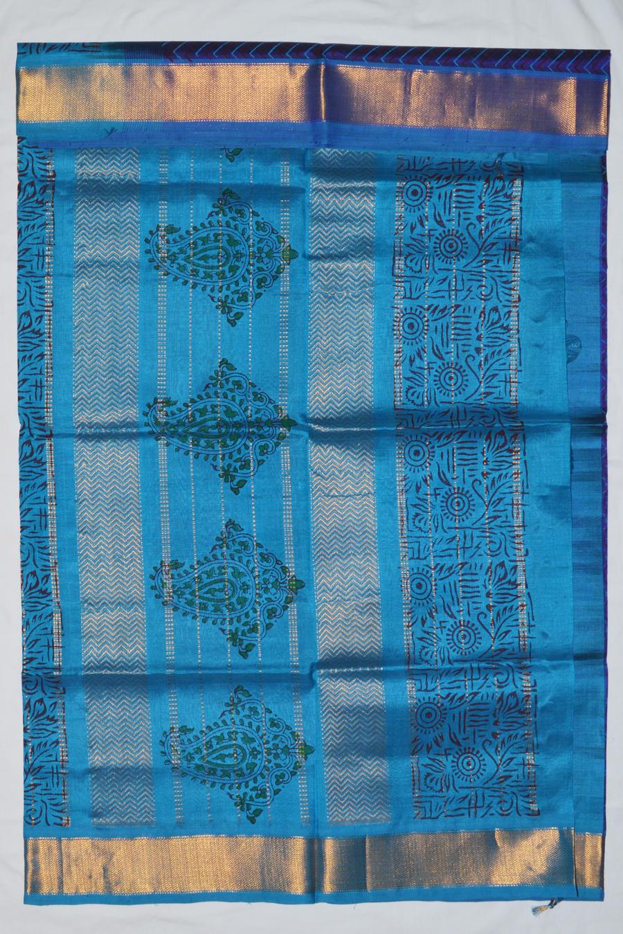 Silk-Cotton 3233