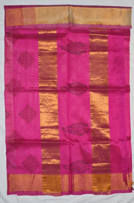 Silk-Cotton 3237