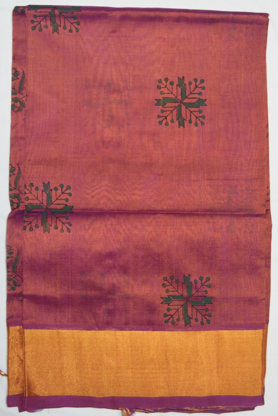 Silk-Cotton 3239