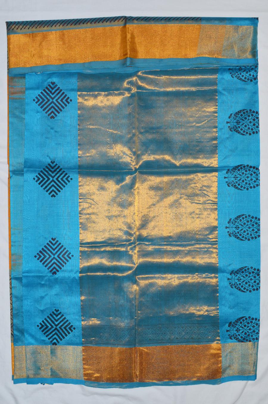 Silk-Cotton 3240