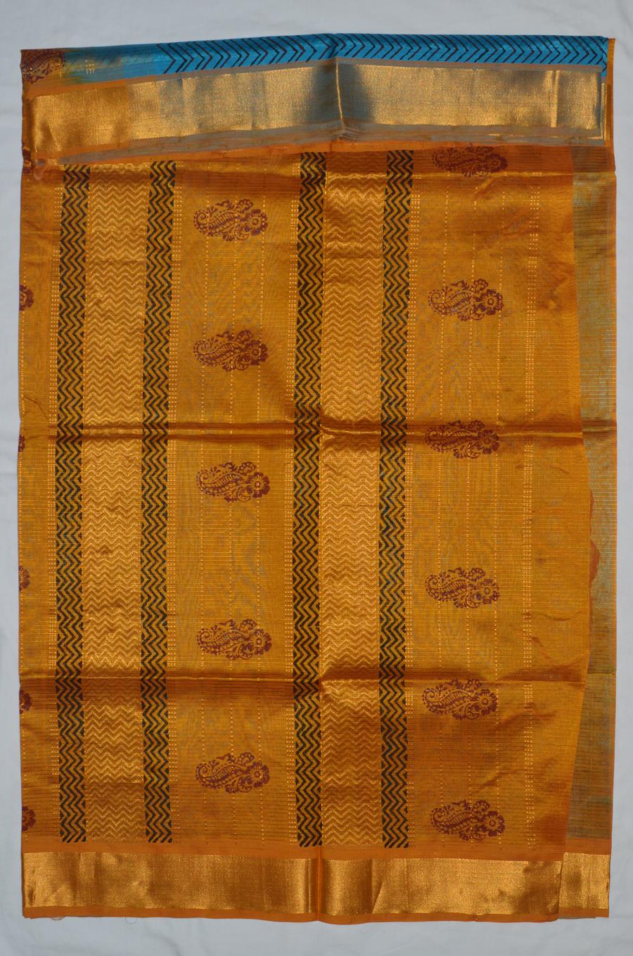 Silk-Cotton 3241