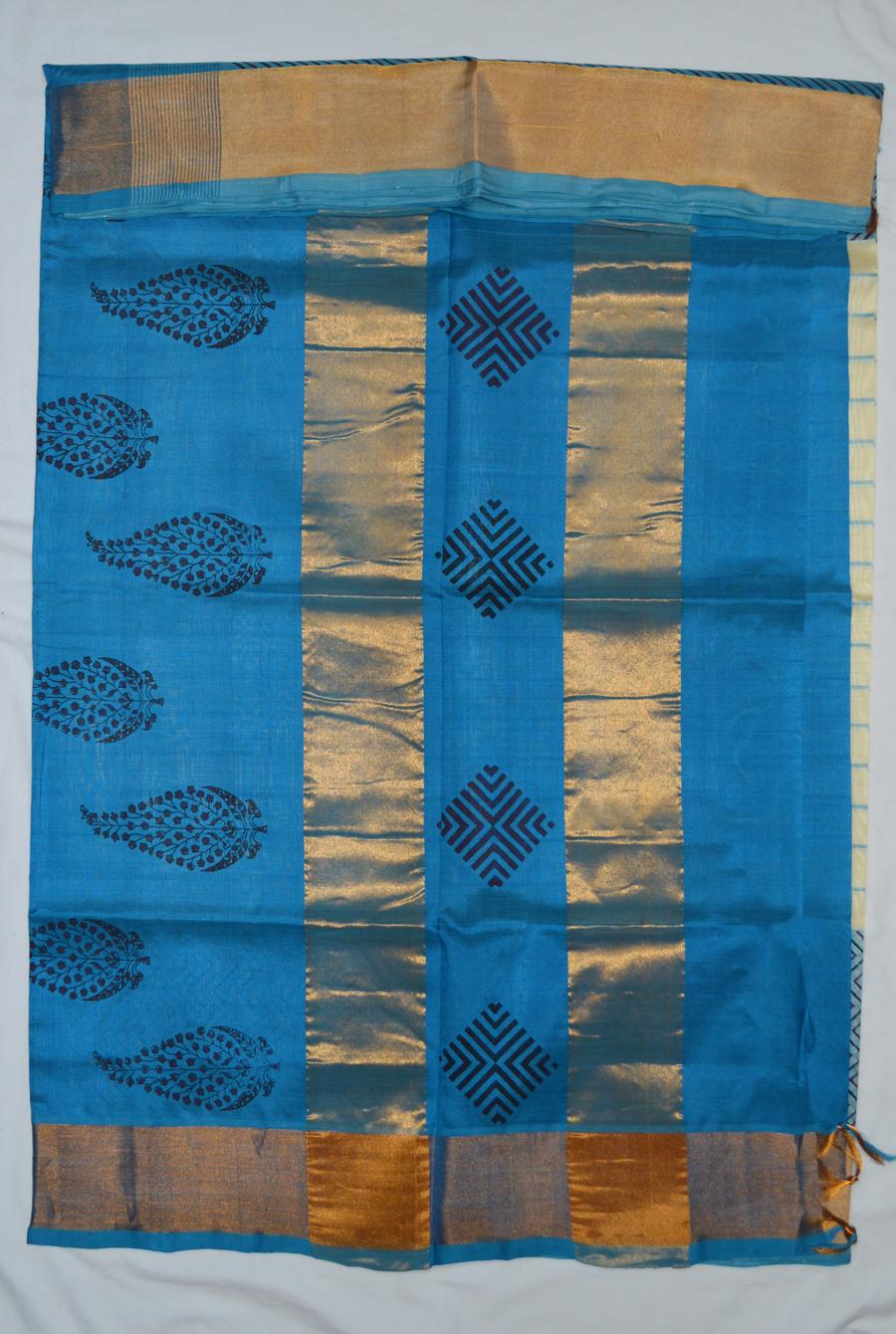 Silk-Cotton 3242
