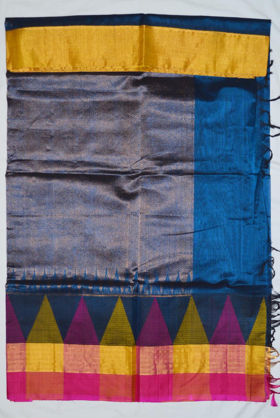 Silk-Cotton 3253