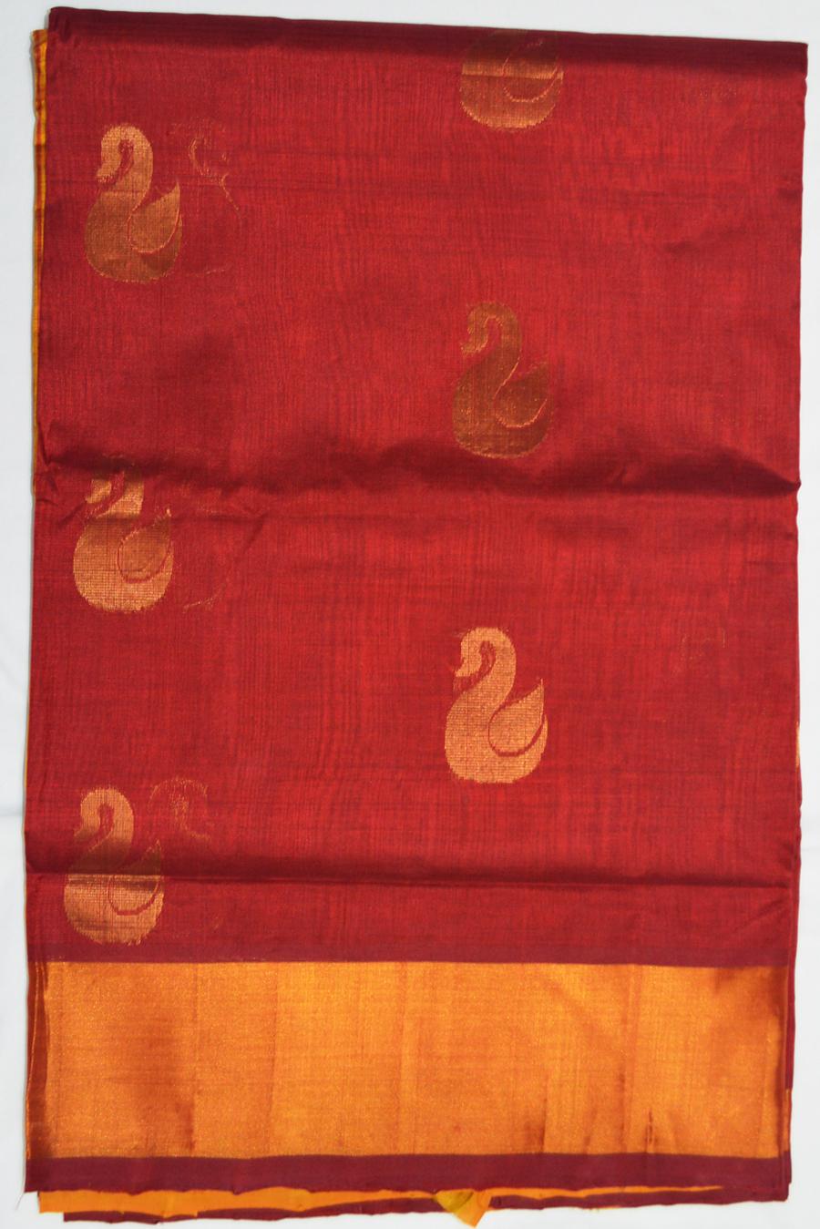 Silk-Cotton 3282