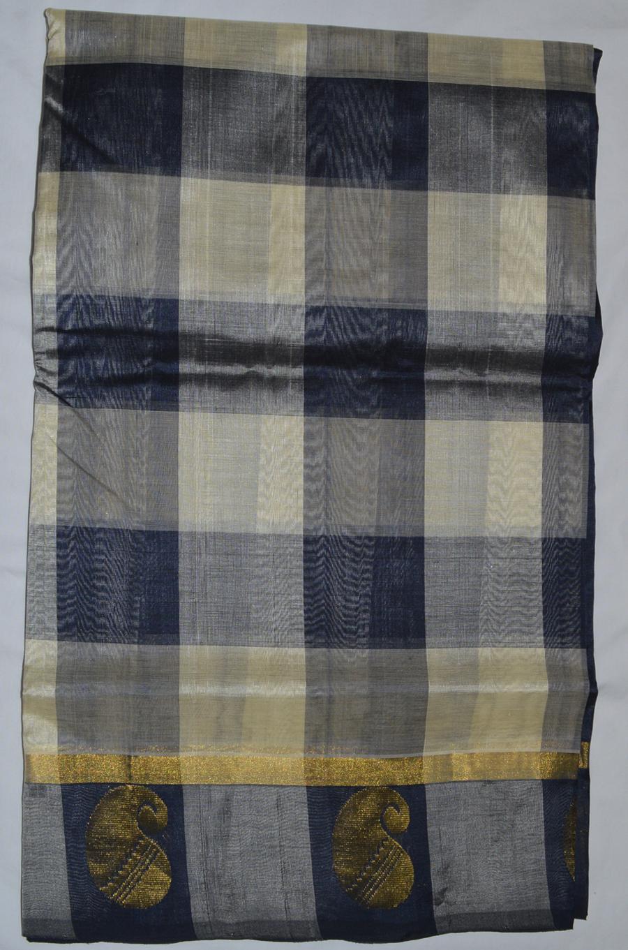 Silk-Cotton 3295