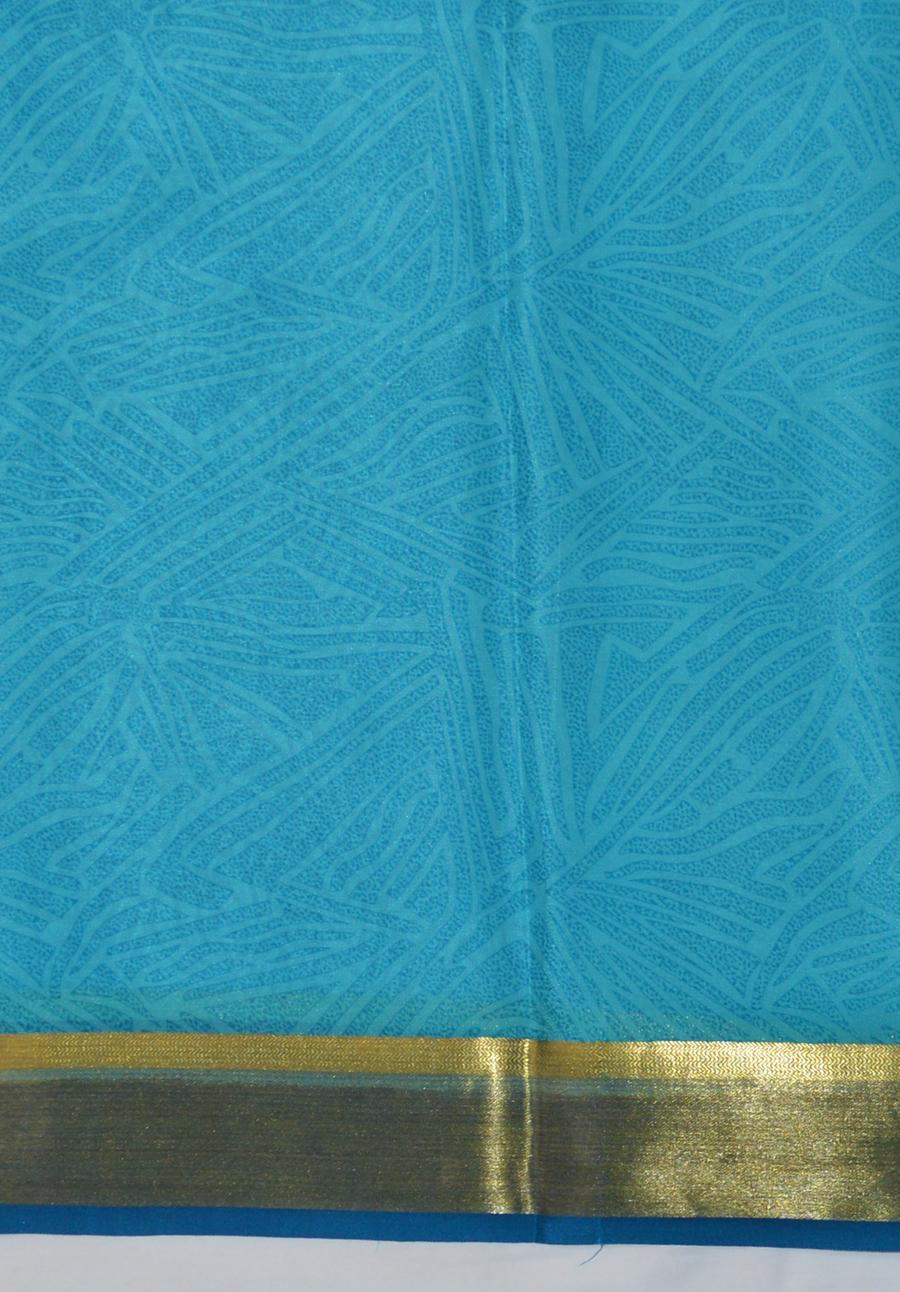 Printed Crepe Silk_3406