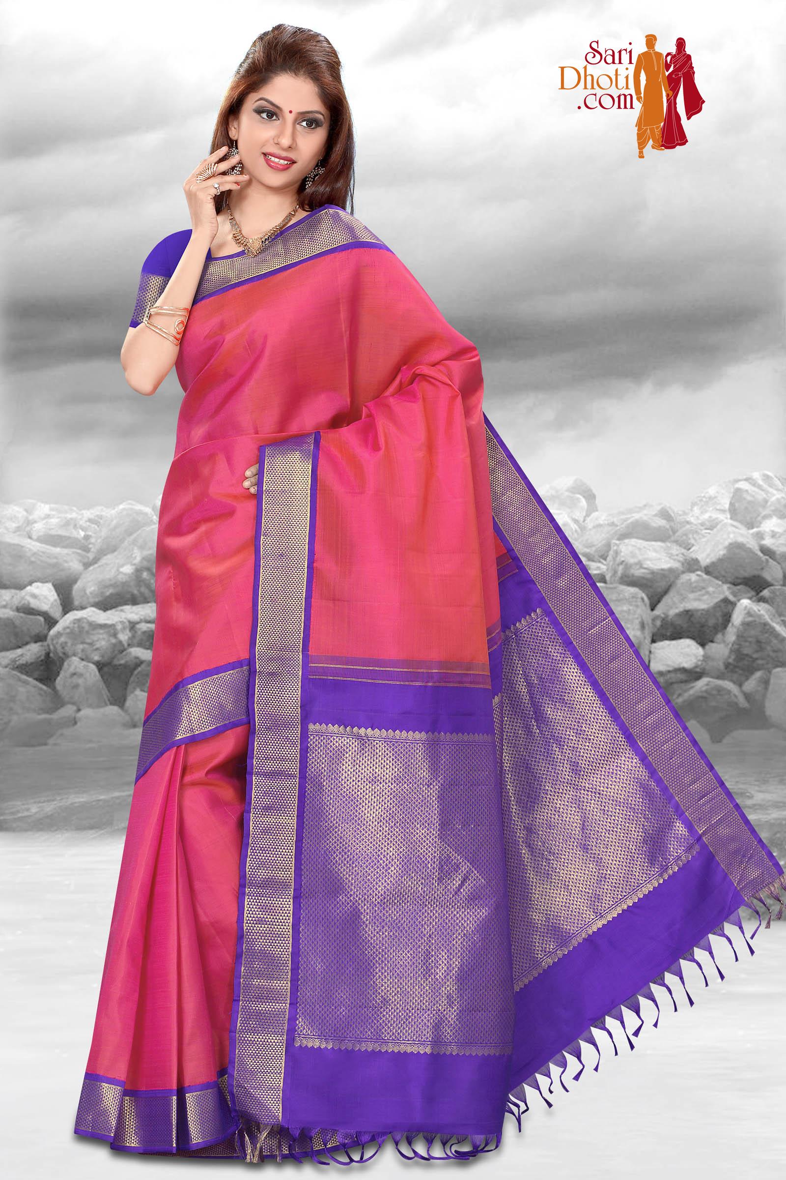 Kancheepuram 3525