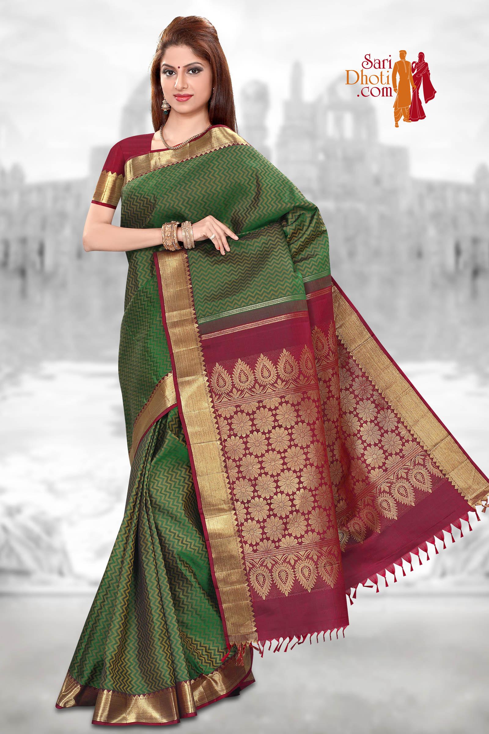 Kancheepuram 3583