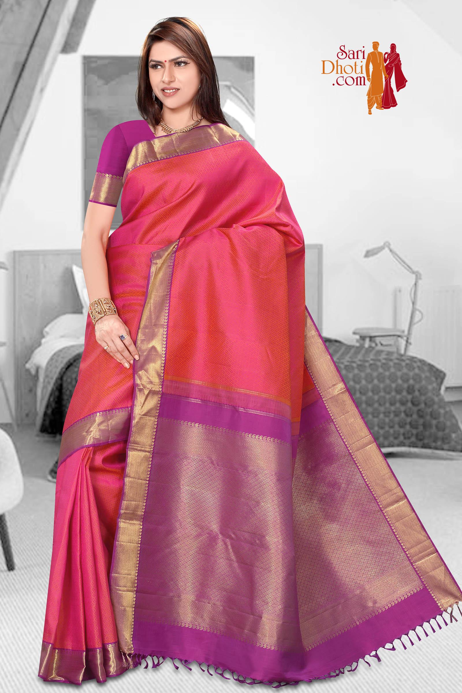 Kancheepuram 3591