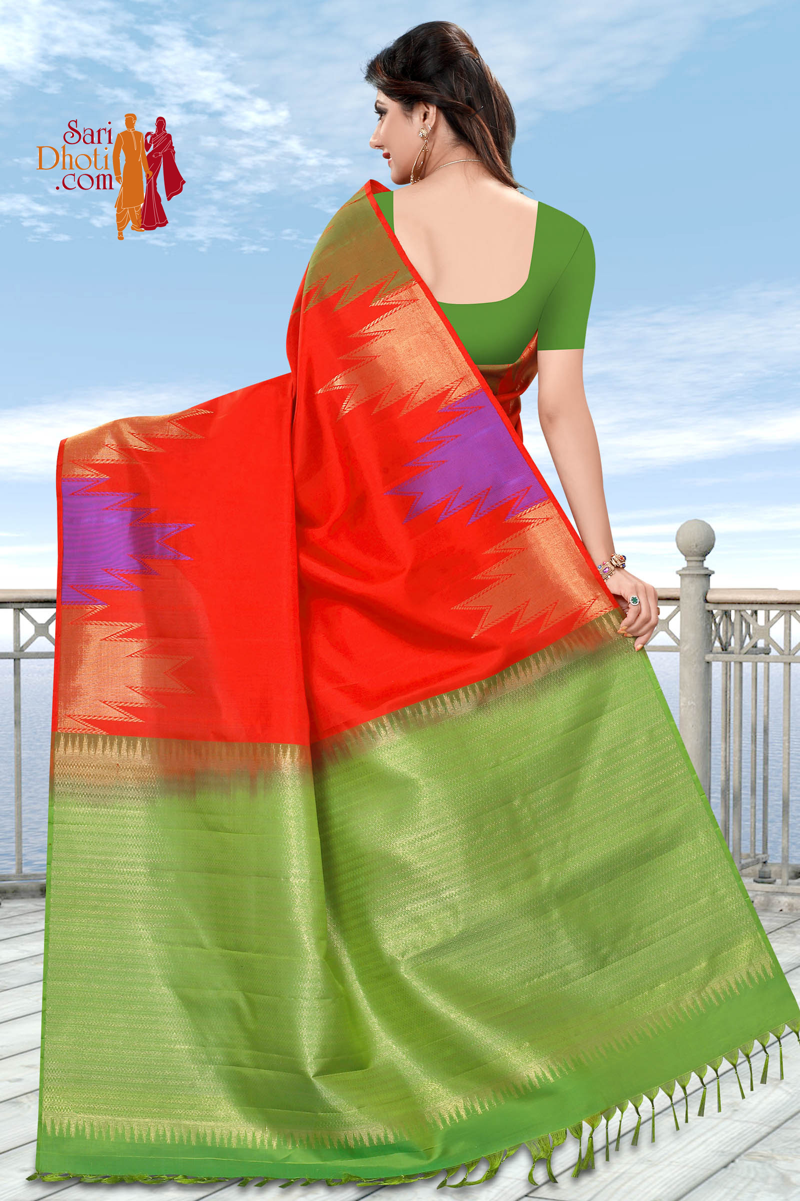 Kancheepuram 3593