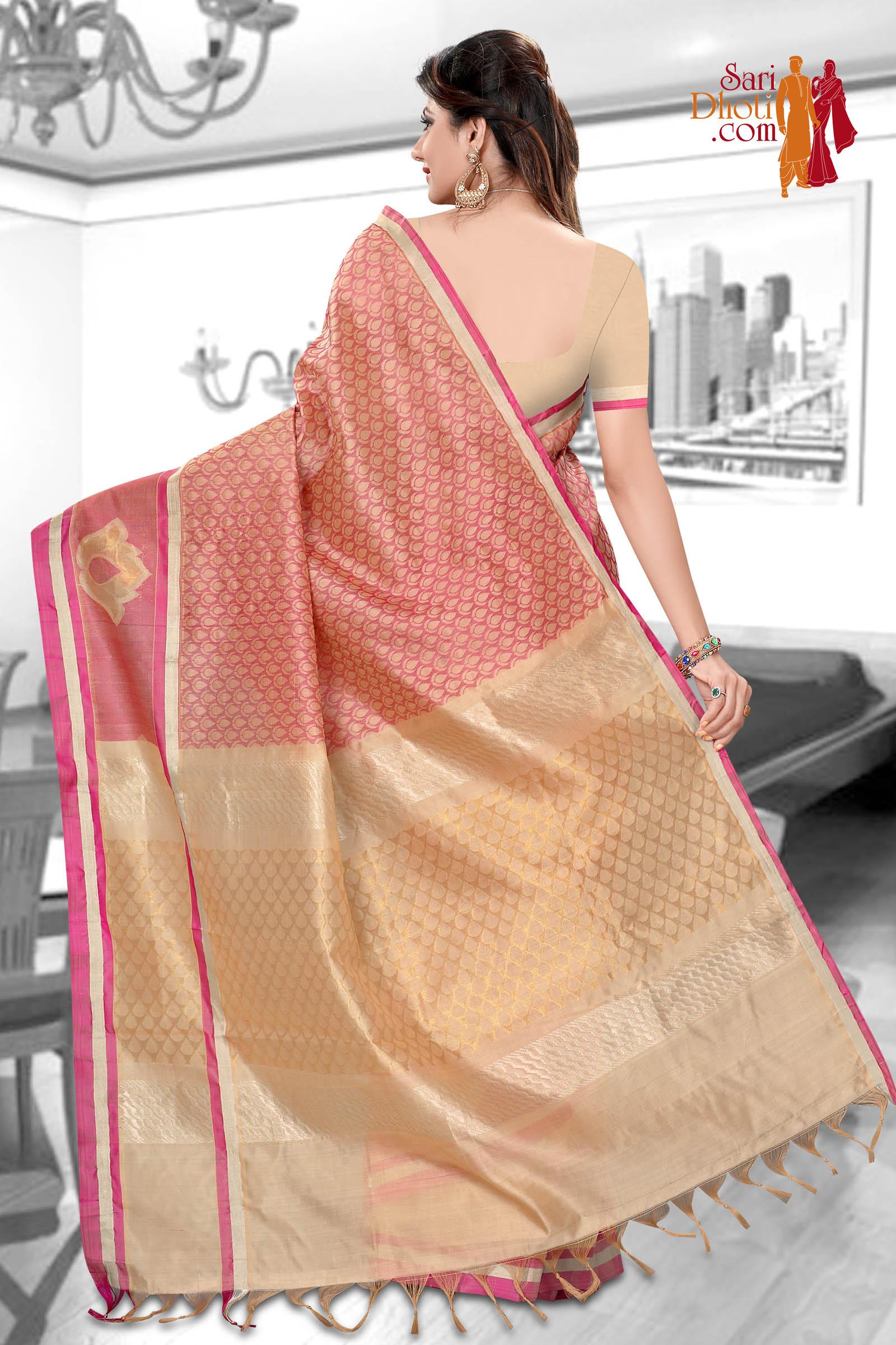 Silk-Cotton 3226