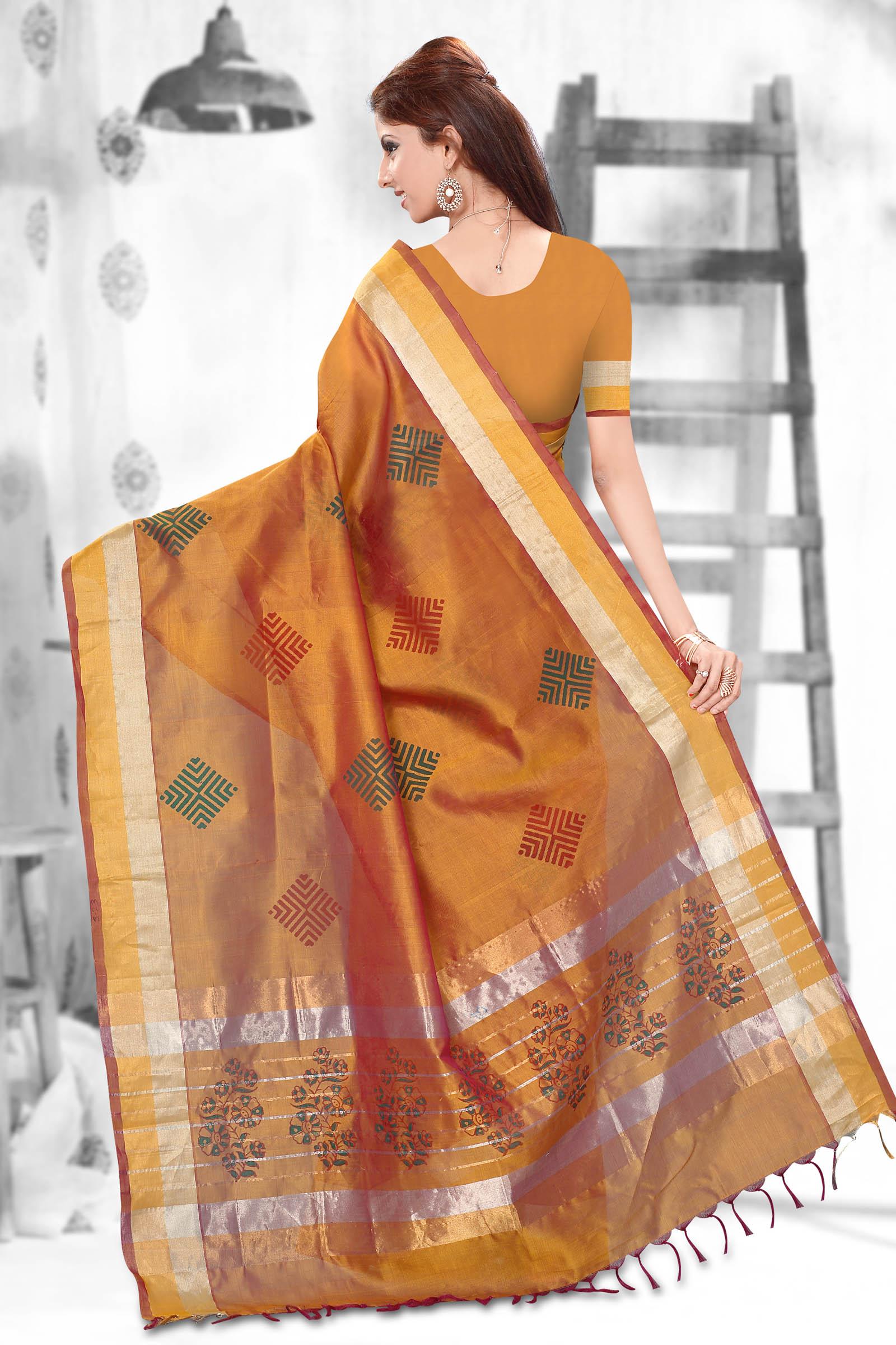 Silk-Cotton 3245