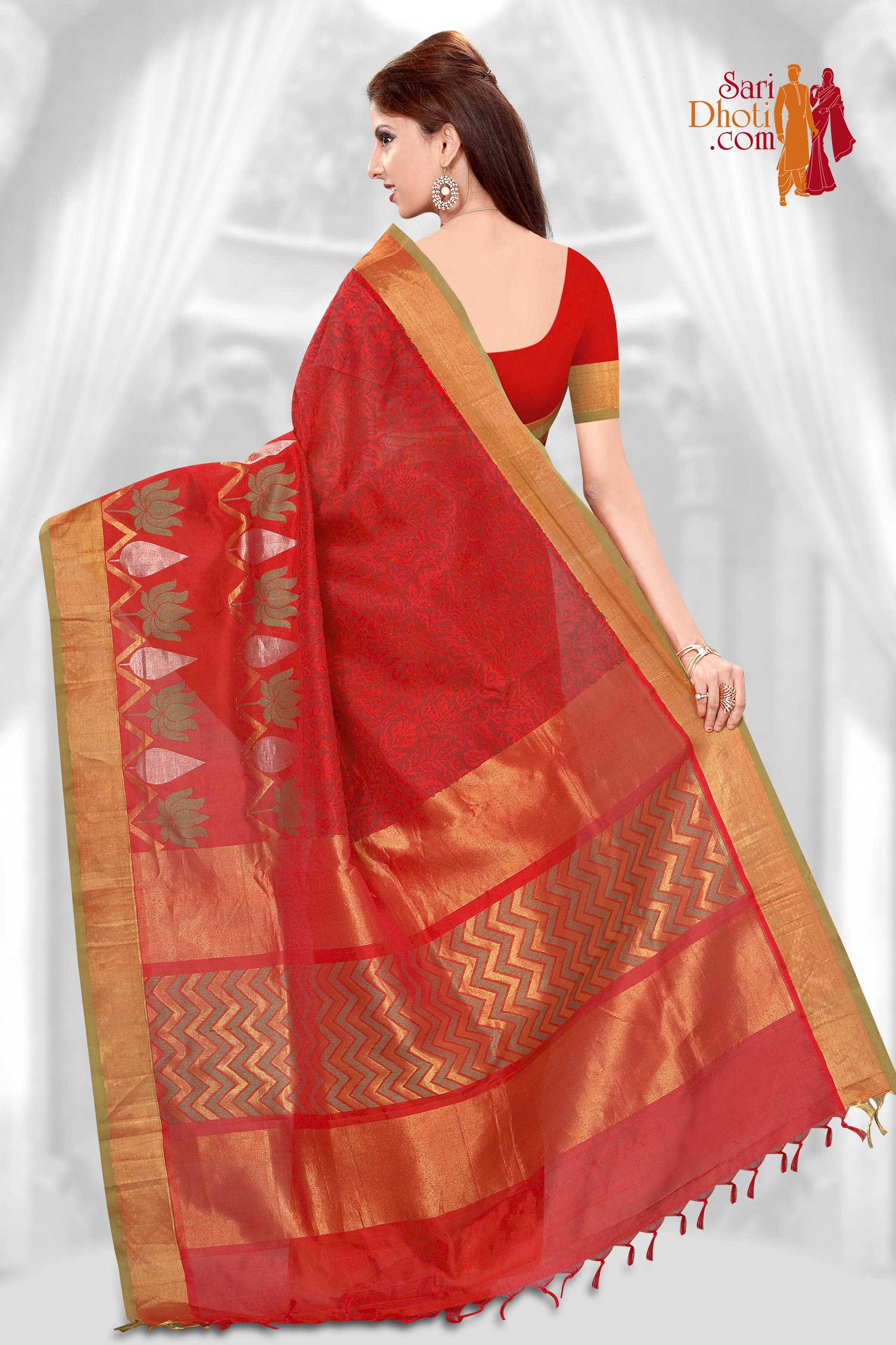 Silk-Cotton 3248
