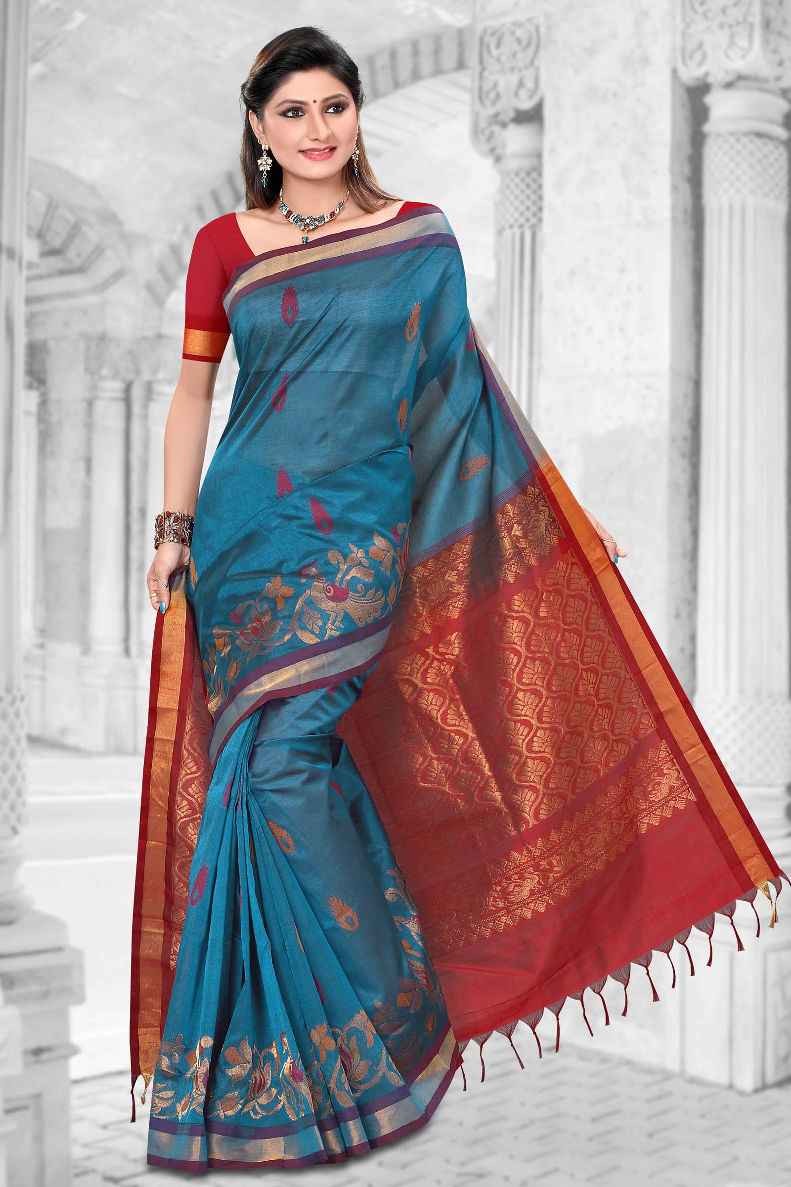 Silk-Cotton 3249