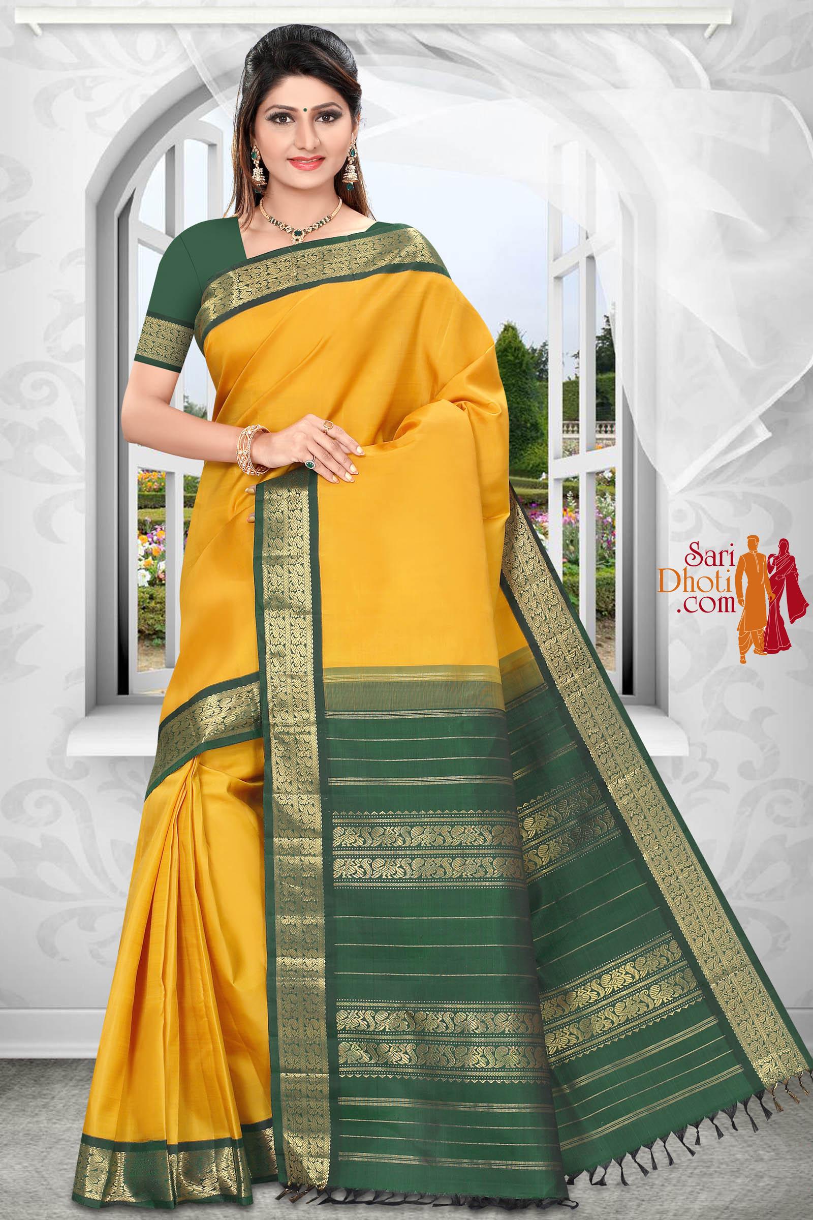 Kancheepuram 3566