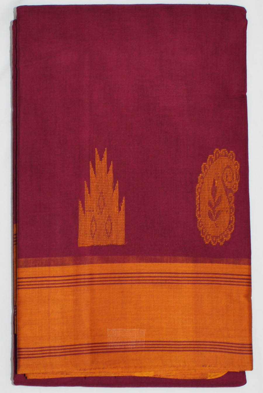 Kanchi Cotton 3709