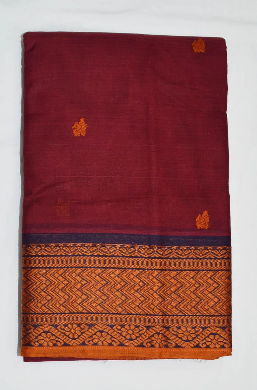 Kanchi Cotton 3736