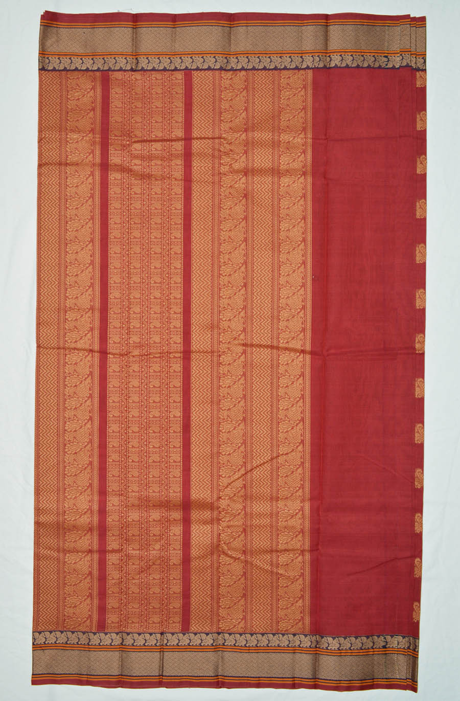 Kanchi Cotton 3752