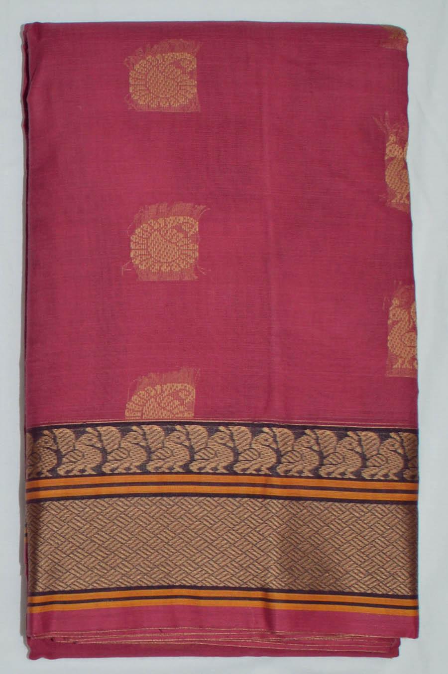 Kanchi Cotton 3755