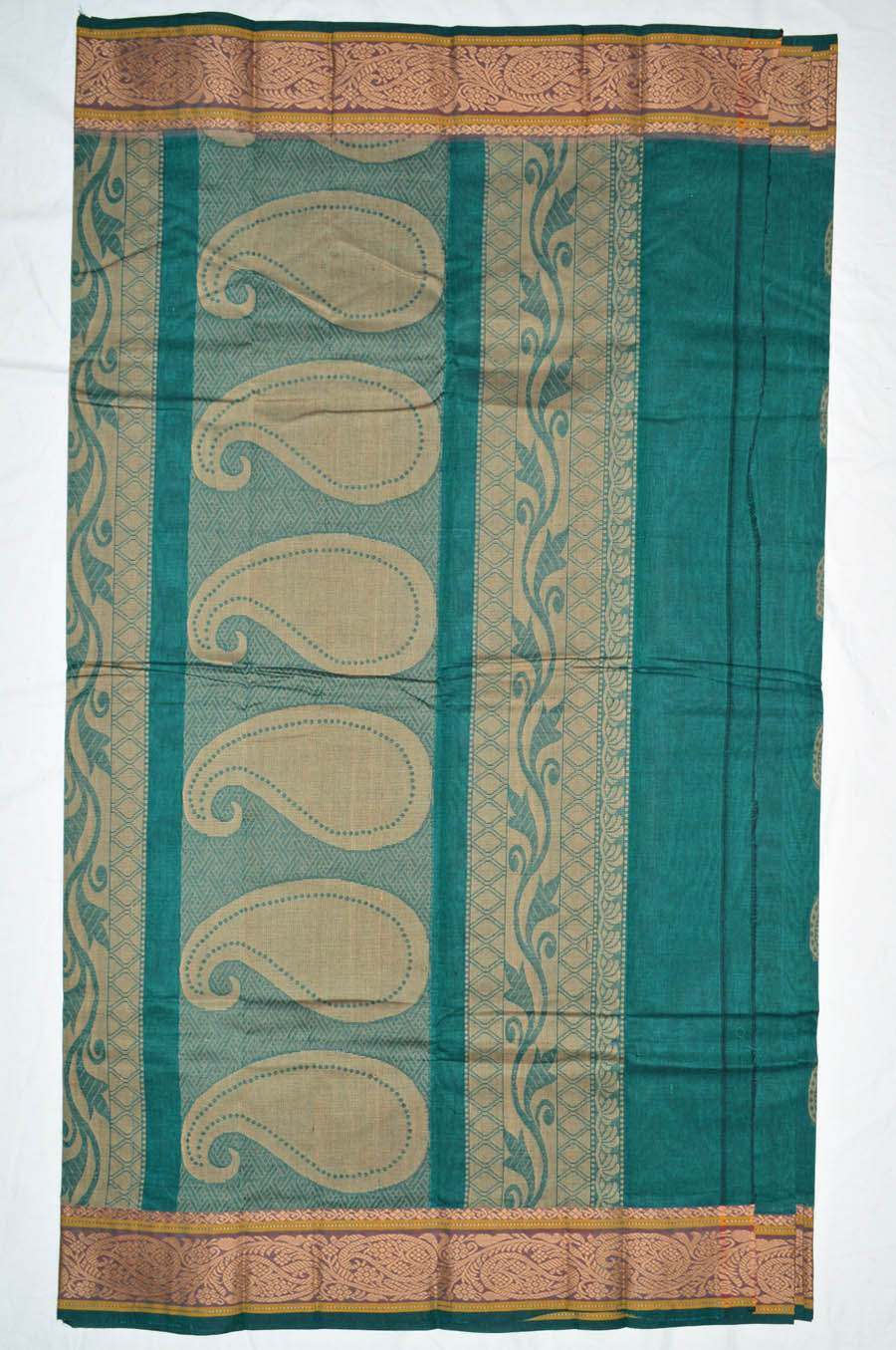 Kanchi Cotton 3757
