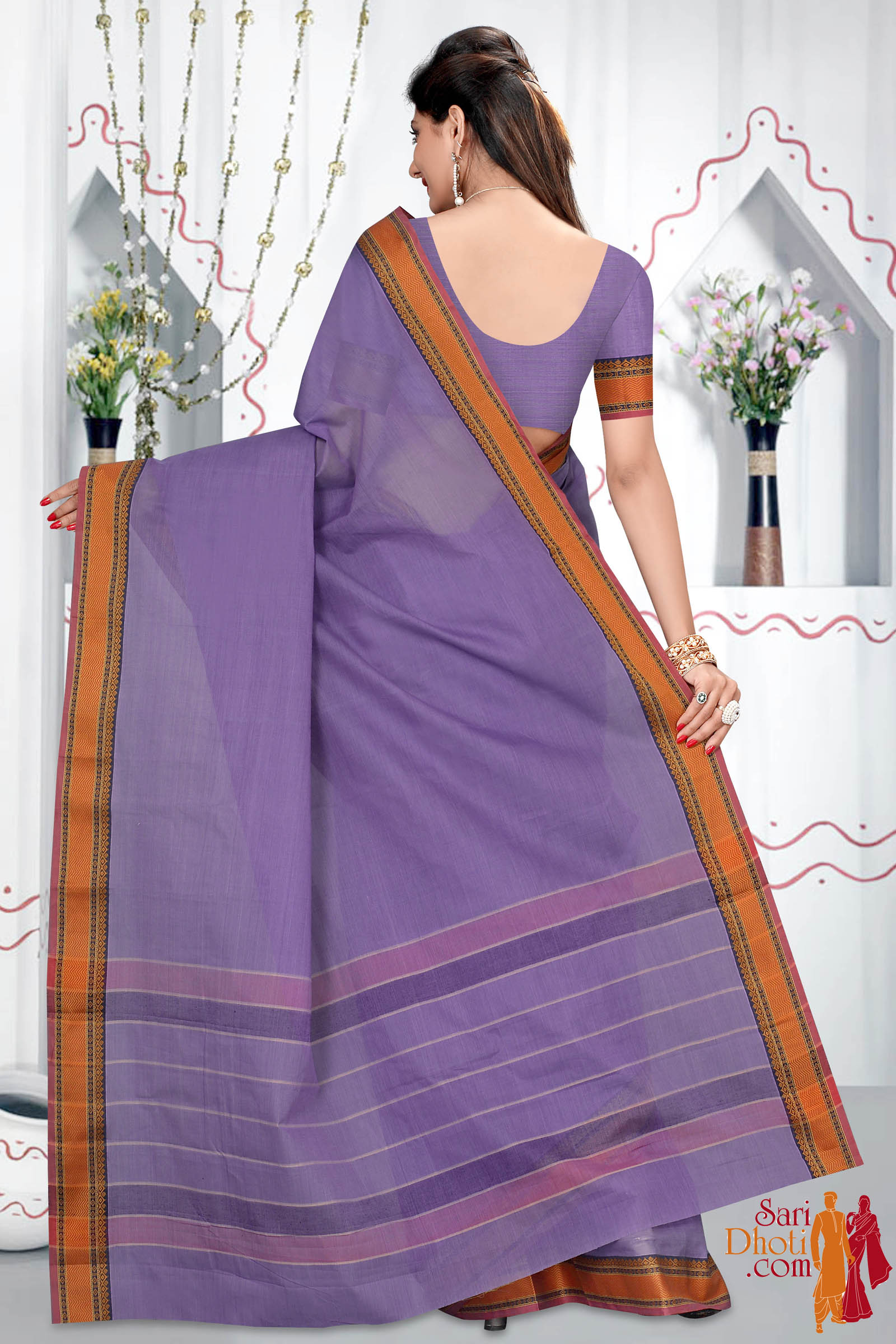 Kanchi Cotton 3747