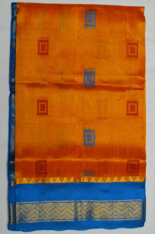 Silk-Cotton 3800