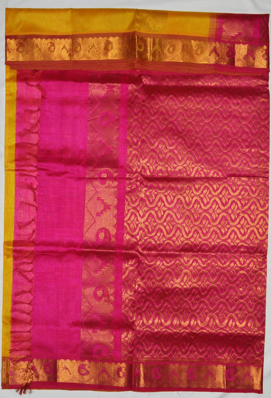 Silk-Cotton 3801