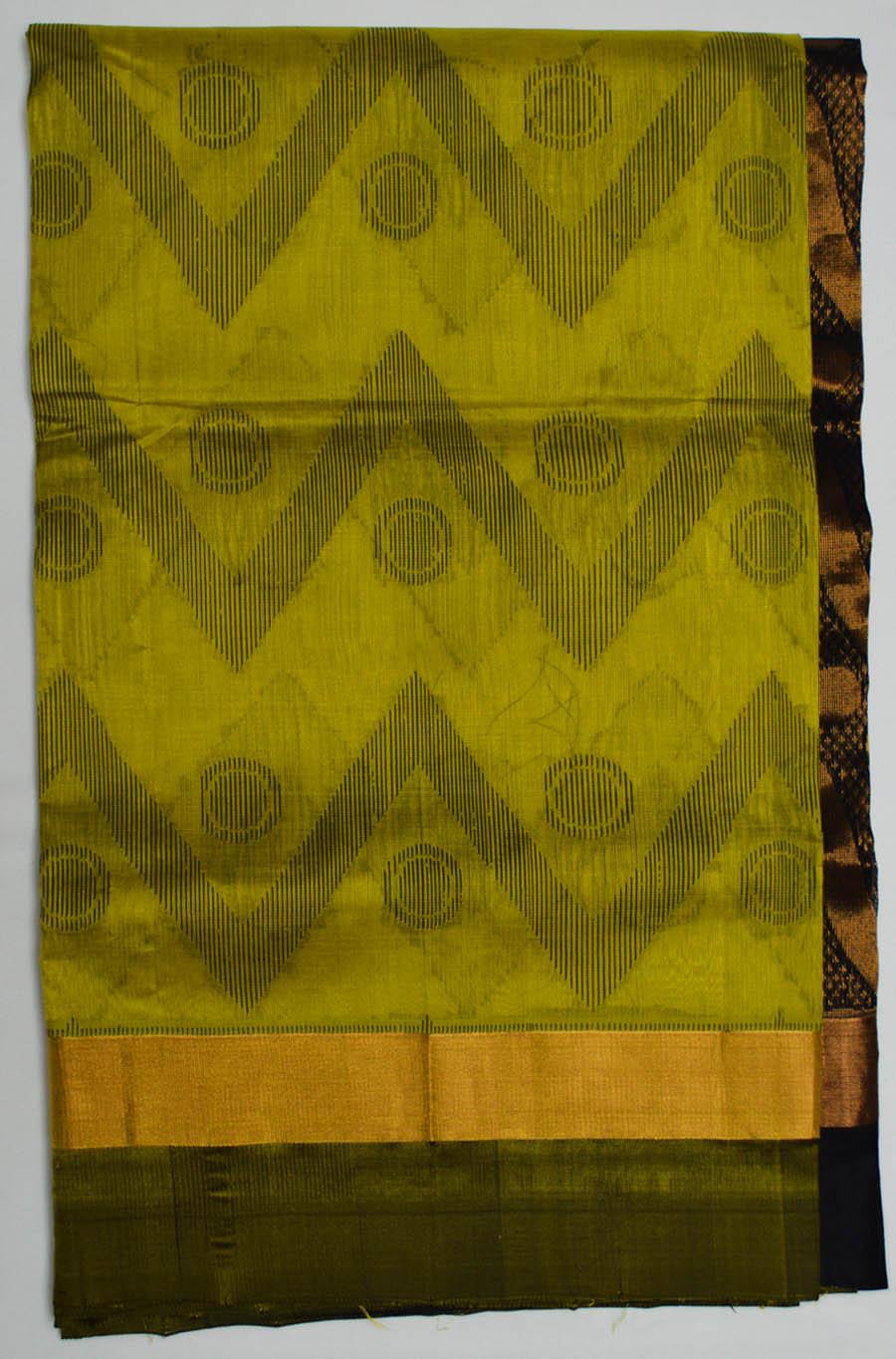 Silk-Cotton 3802