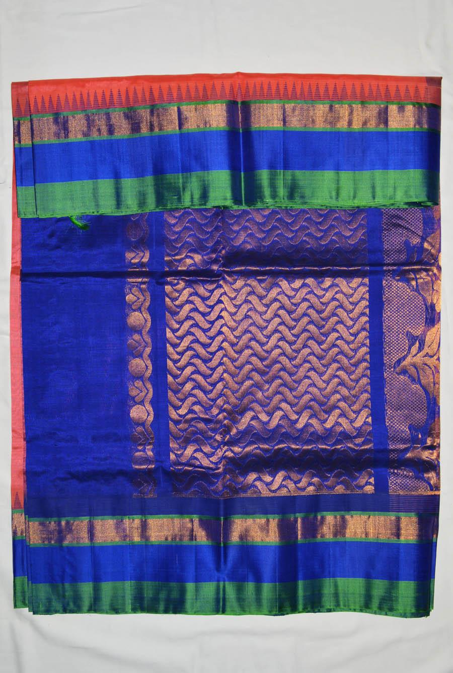 Silk-Cotton 3807