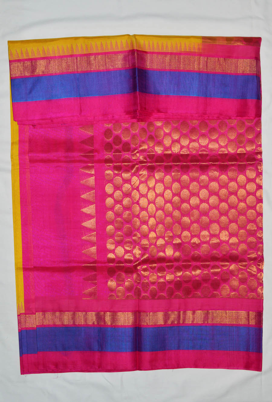 Silk-Cotton 3808