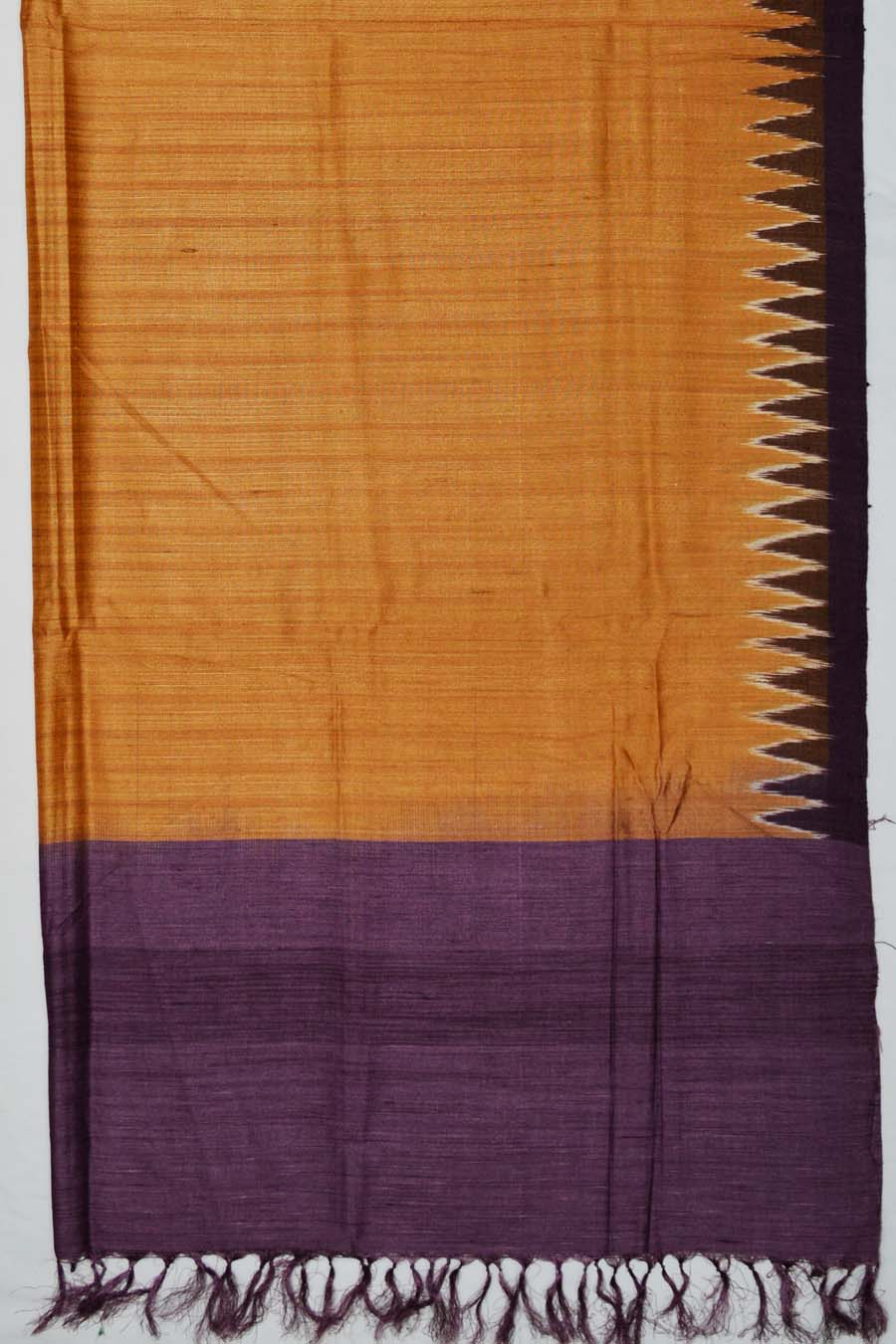 Tussar Silk  3821